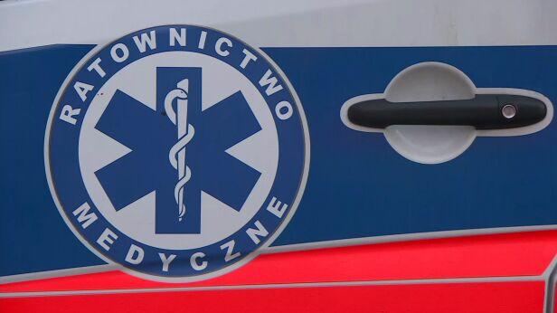 Śmiertelny wypadek w piekarni (zdjęcie ilustracyjne) archiwum TVN24