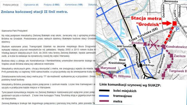 Petycje w internecie podpisało już ponad 3,5 tys. osób Waldemar Roszak