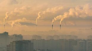 Już pięć dni ze smogiem, według nowych norm